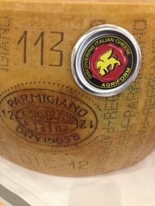 Inspiring Kitchen Parmigiano Reggiano