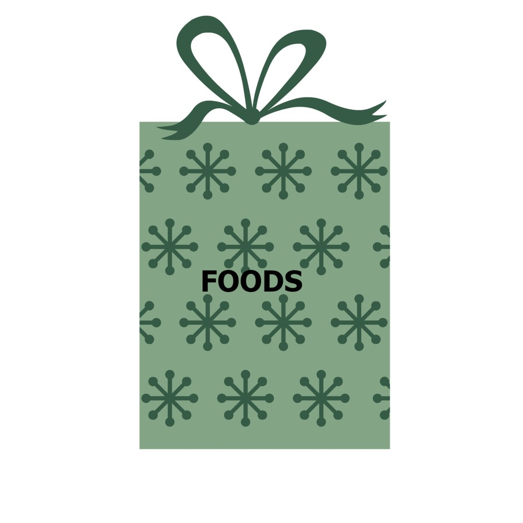 Inspiring kitchen food gift guide