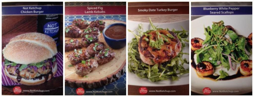 Inspiring Kitchen Not Ketchup recipes gift guide