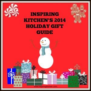 Inspiring Kitchen holiday card