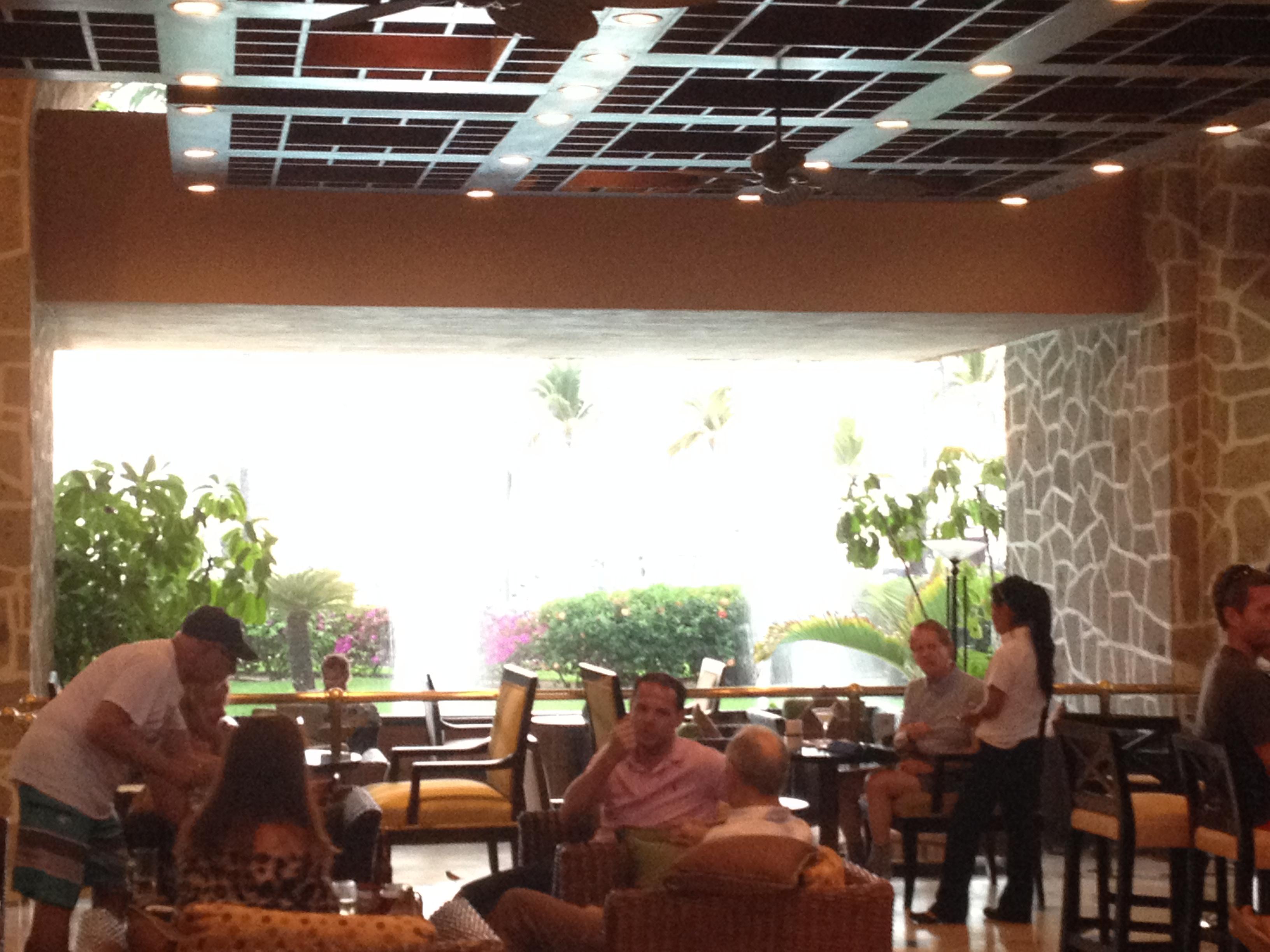 Inspiring Kitchen Marriott Casa Magna Puerto Vallarta