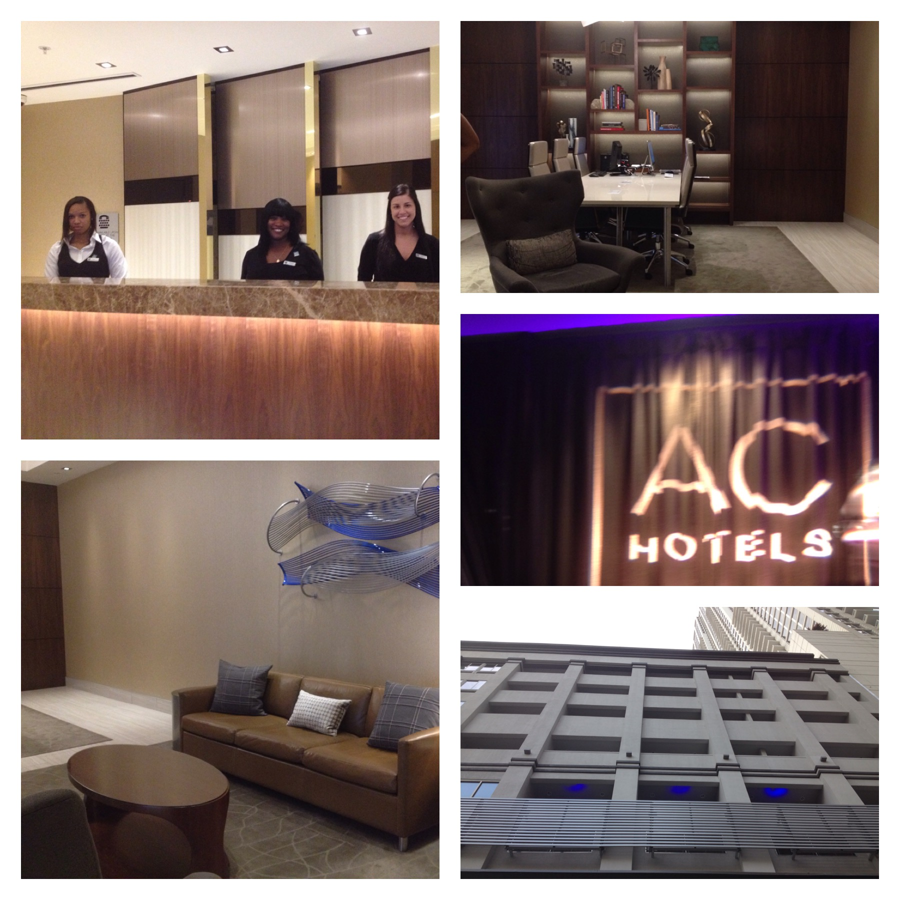 Inspiring Kitchen AC Hotel