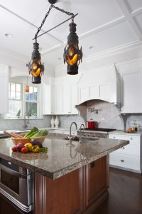 Inspiring Kitchen Remodel Design Layout