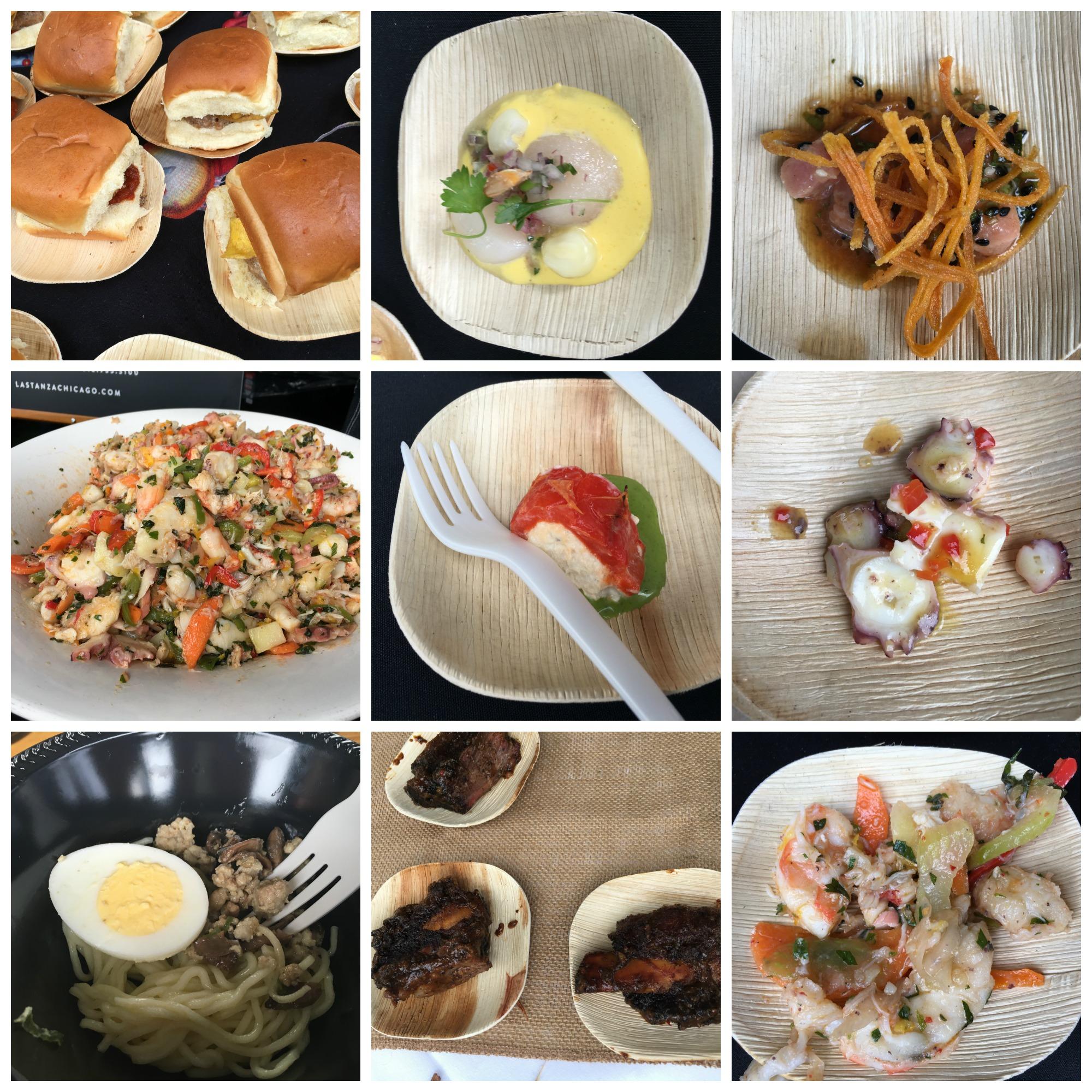 inspiringkitchen culinary heaven chicago gourmet food n wine