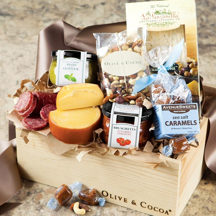 Top 10 Hostess Gifts for the Cook