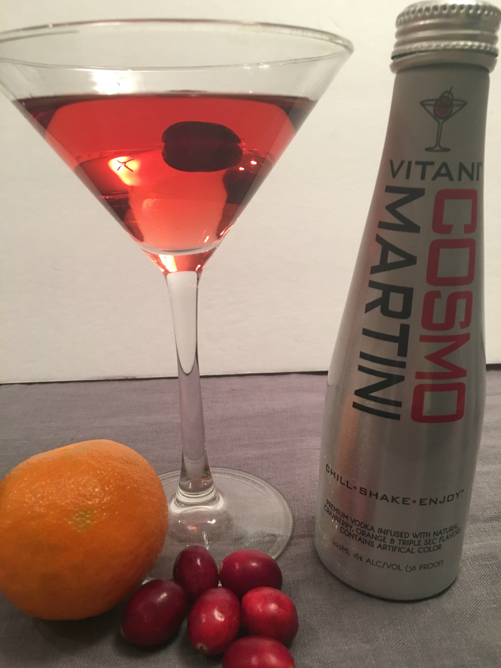 Inspiring Kitchen Vitani Martinis