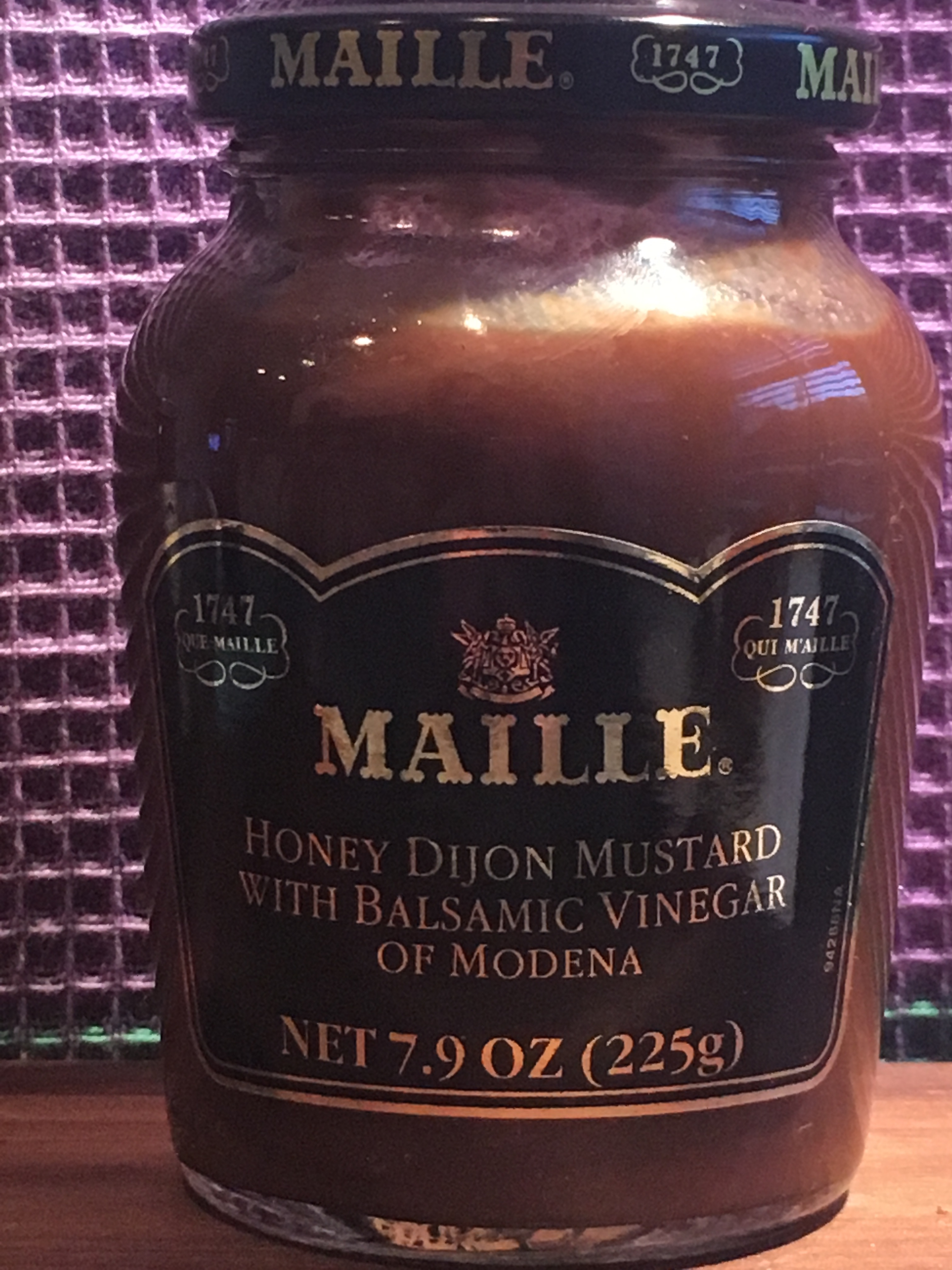 Inspiring Kitchen Cabot Cheese Maille Mustard Balsamic