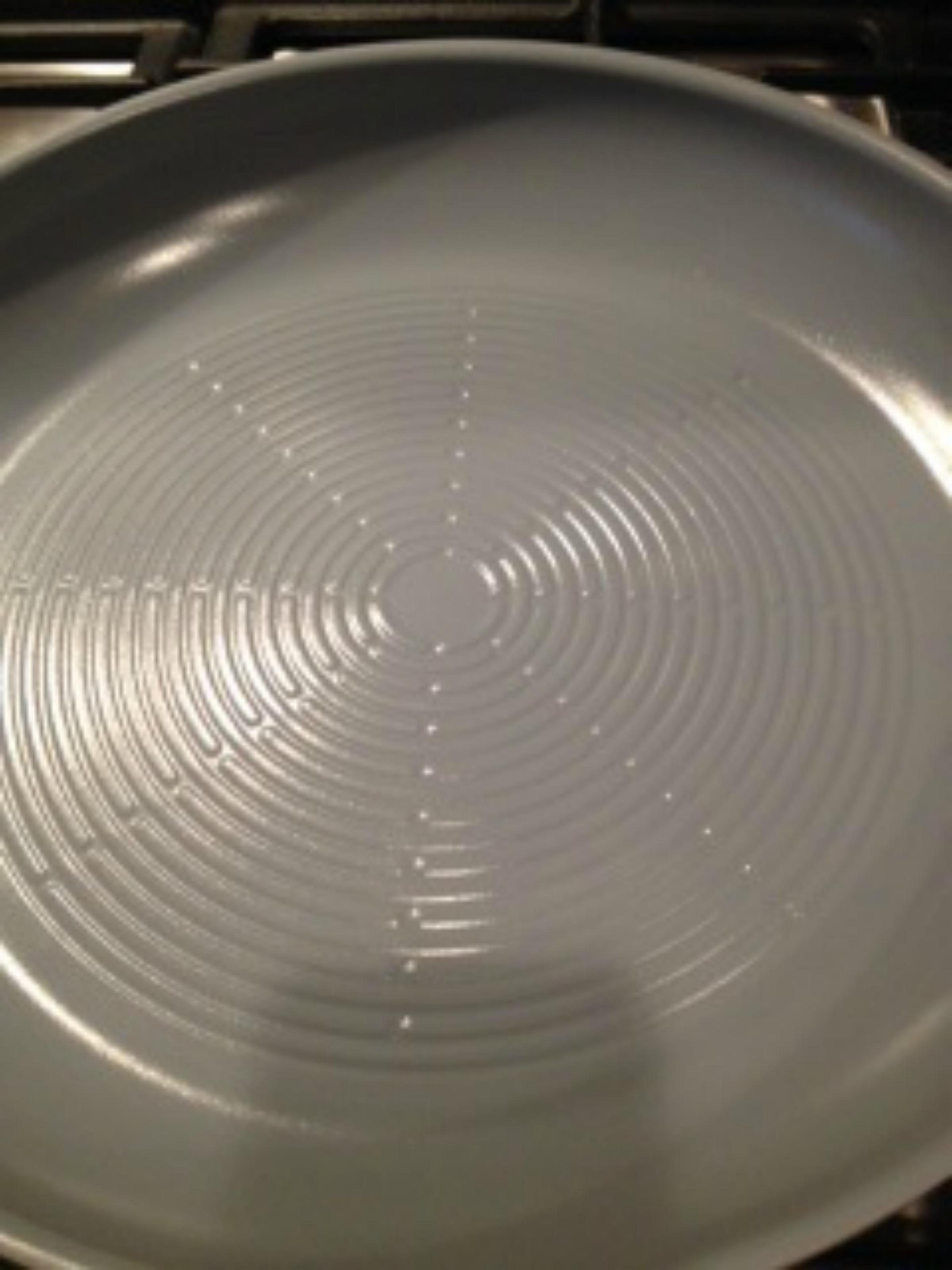 Inspiring Kitchen ceramic Original Green pan