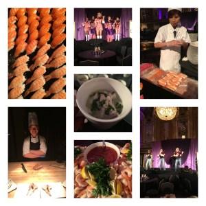 inspiring kitchen alzheimers gala chicago