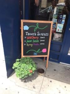 Inspiring Kitchen Caffeine Crawl Crawls Through Chicago