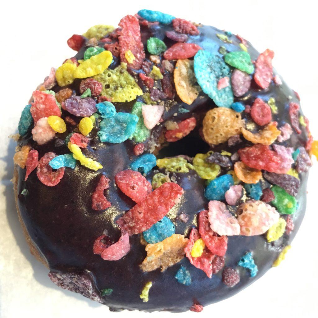 doodles donuts