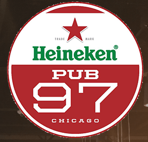 Heineken Pub 97 Soccer