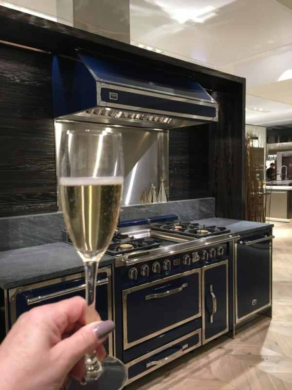 InspiringKitchen.com Abt Electronics Launches Luxury ...