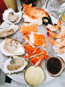 Dining on the Freshest Seafood at Sullivan's Steakhouse Naperville
