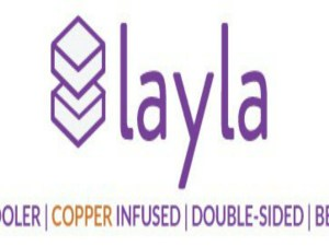 Get A Good Night's Sleep With Layla Mattress