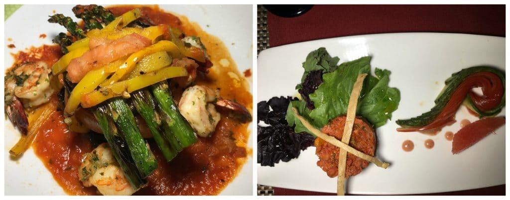 Food Network Invades Villa Del Palmar Kitchens