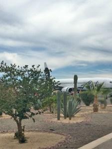 Villa del Palmar: The Hidden Gem in the Baja Peninsula airport Loreto