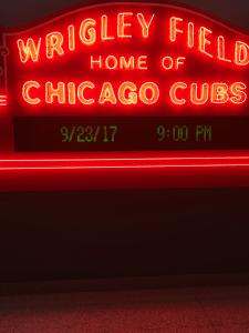 Chicago Gourmet Turns 10