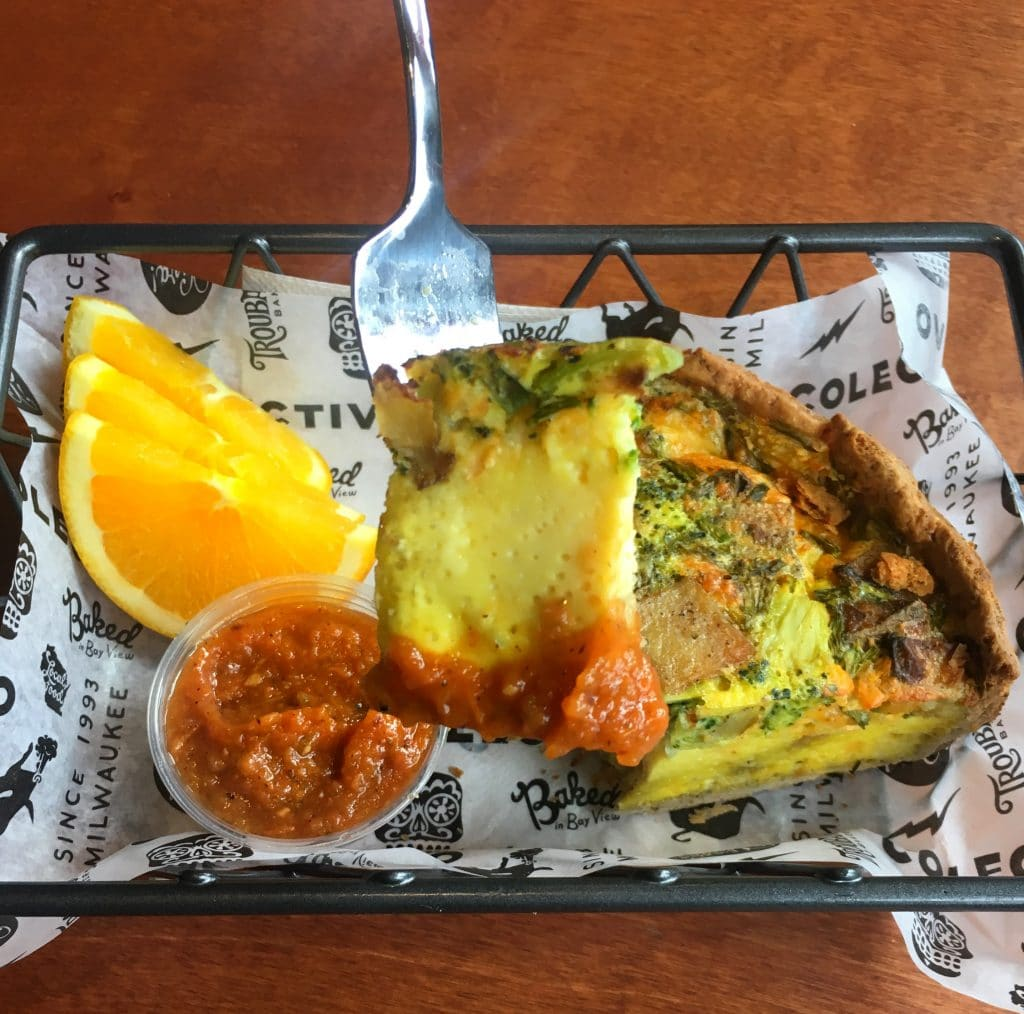 A Foodie's Day Trip to Milwaukee