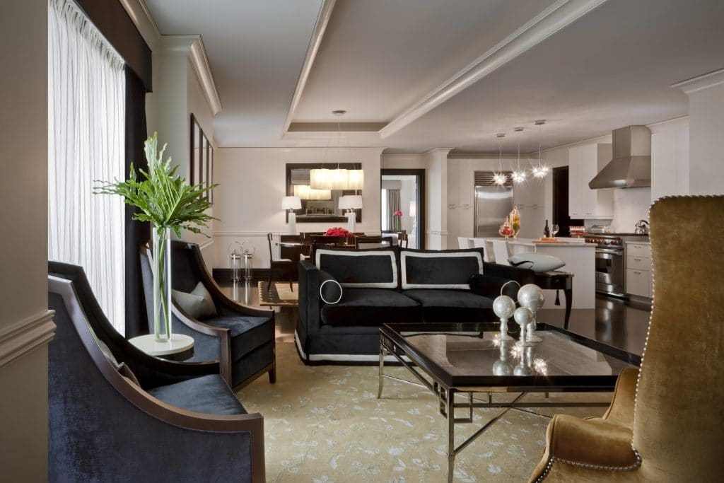 7 chicago luxury hotel suites that exceed expectations waldorf astoria