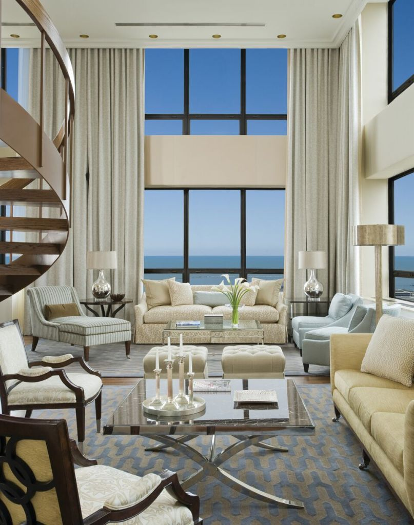 7 chicago luxury hotel suites that exceed expectations