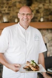 Chef Derin Moore Reynolds Lake Oconee