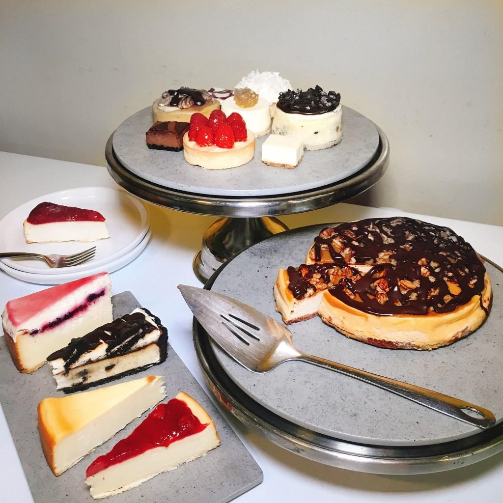 eli's cheesecake desserts Eli's Cheesecake: A Sweet Story of Dessert and Generosity