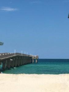 Newport Fishing Pier Sunny Isles Beach