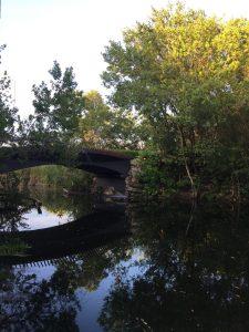 fairmont canal
