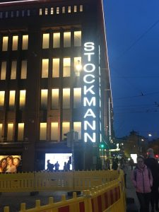 stockmanns department store
