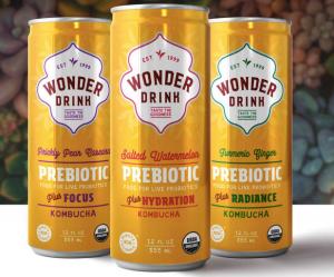 wonder drink