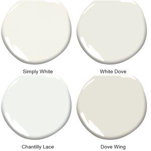 4 white paint benjamin moore remodel mistakes