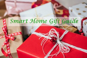 smart home gift guide cover photo