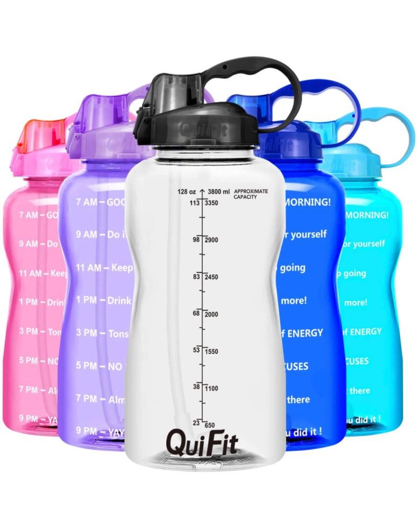 Water Bottle Amazon Prime Deals