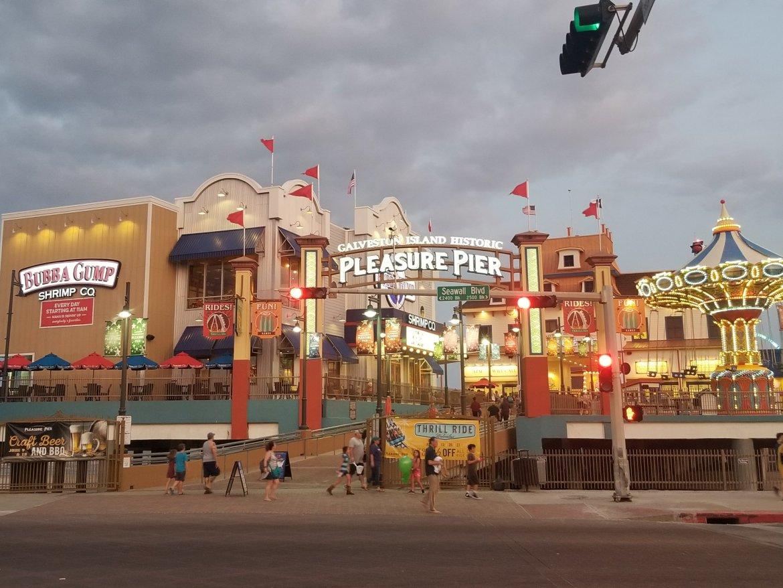 Galveston Pleasure Pier - Family Friendly Fun - Tickets, Events, History, Rides, and More!