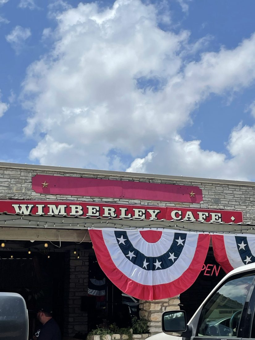 Things to do in Wimberley Texas in One Day