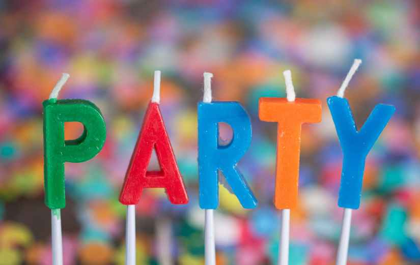How To Run An Indoor Kids' Party On A Budget