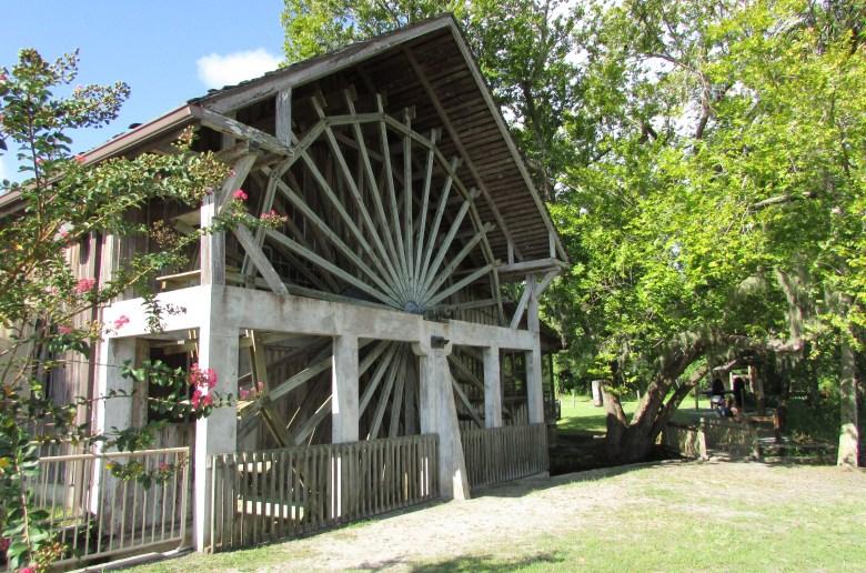 DeLeon Spring State Park