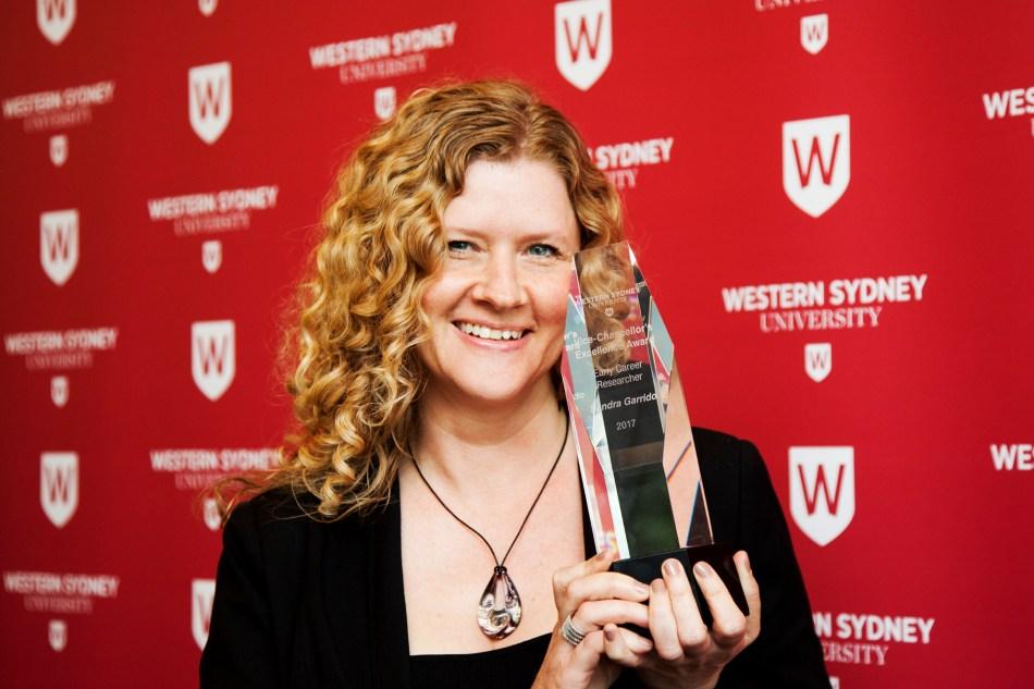 VCX Awards at PArramatta South Campus