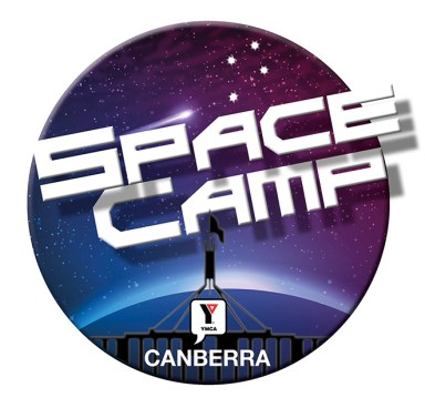Space Camp: Out of this World