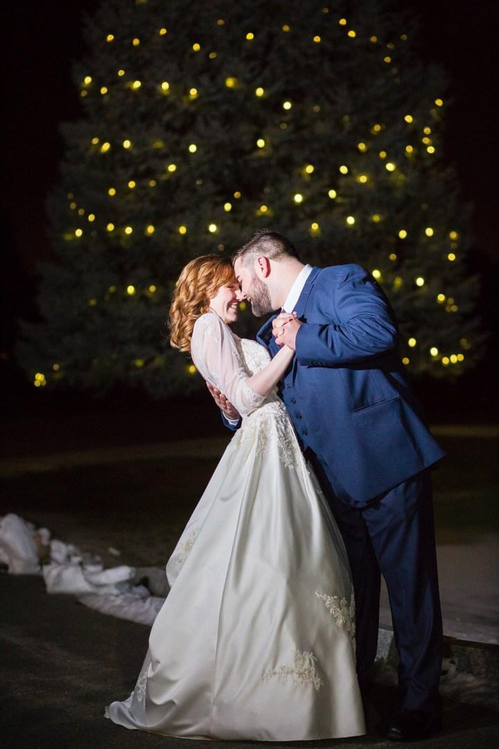 The Wedding.. My Dream!