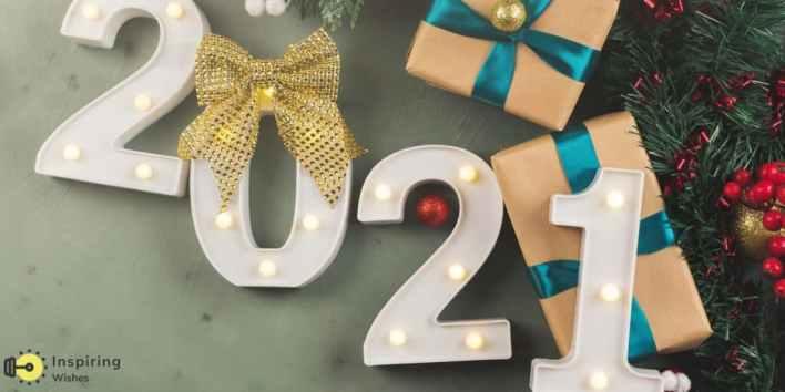 New Year 2021 HD Image