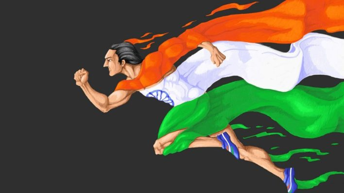 Edited Republic Day Images