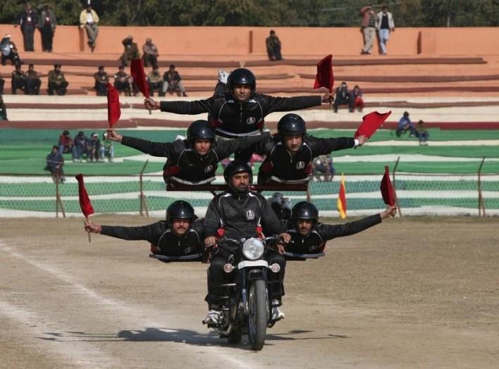 Republic Day Rajpath Pics