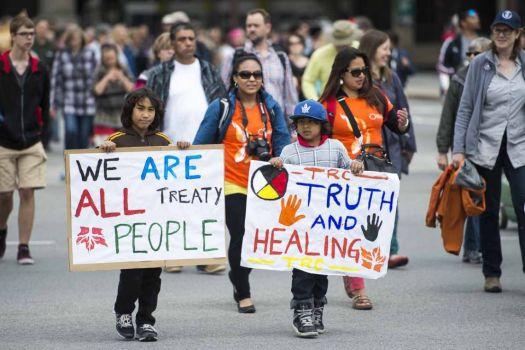 Canadian Public Opinion on Aboriginal Peoples - Inspirit ...