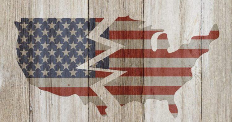 USA Secession