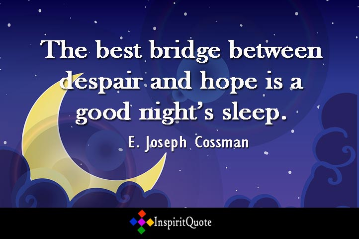 good night quotes funny