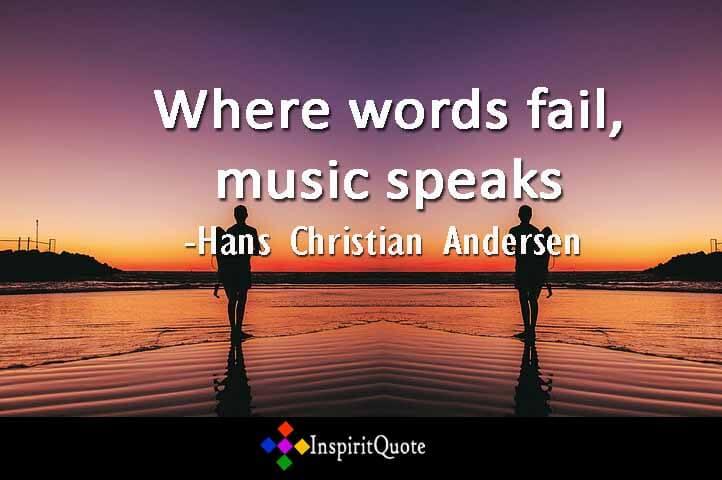 inspirational quotes from music lyrics