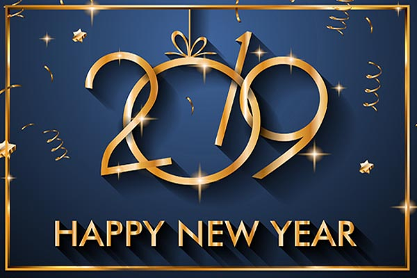 Happy new year wishes massages