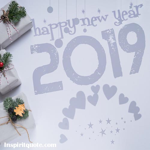free new year wallpaper 2019